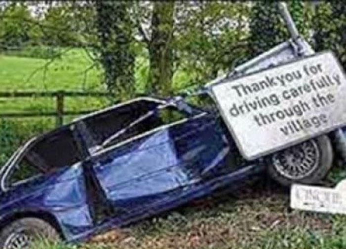 Funny Ironic Pictures