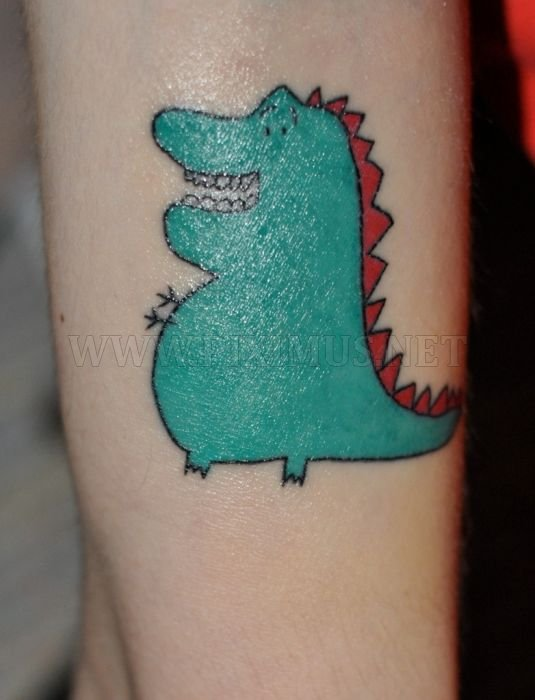 Nice Tattoos