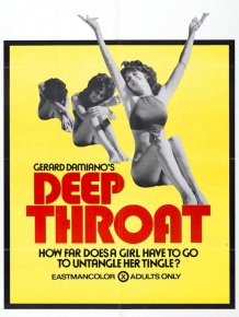 Vintage Adult Movie Posters
