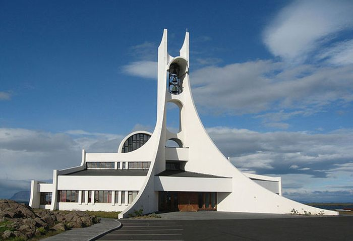 Most Extraordinary Churches of the World