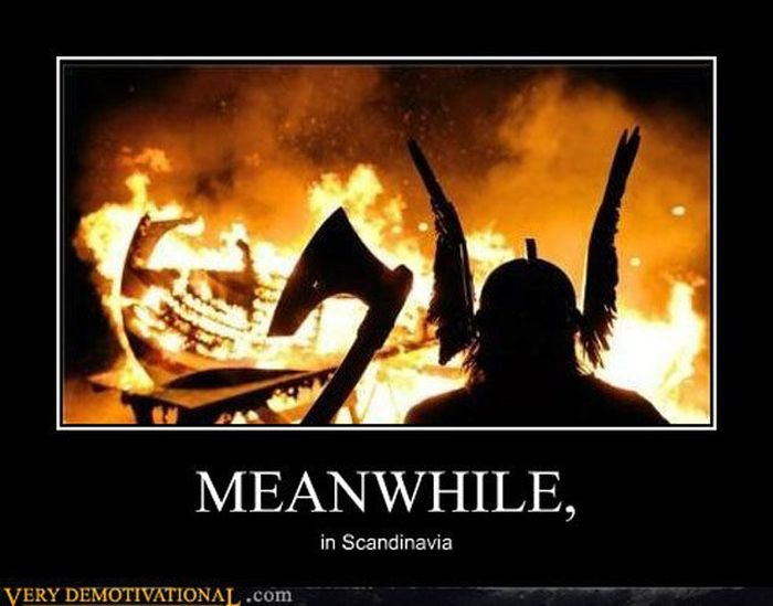 Funny Demotivational Posters, part 74