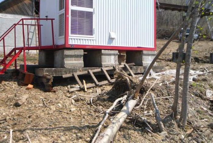 Hilarious Construction Fails, part 2