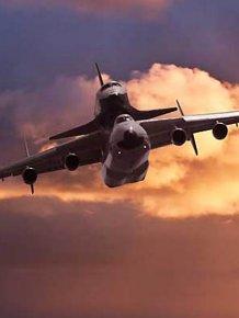 Unusual Airplanes
