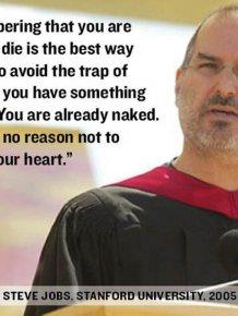 The Most Inspiring Graduation Speeches