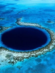 Incredible Places To See On Earth