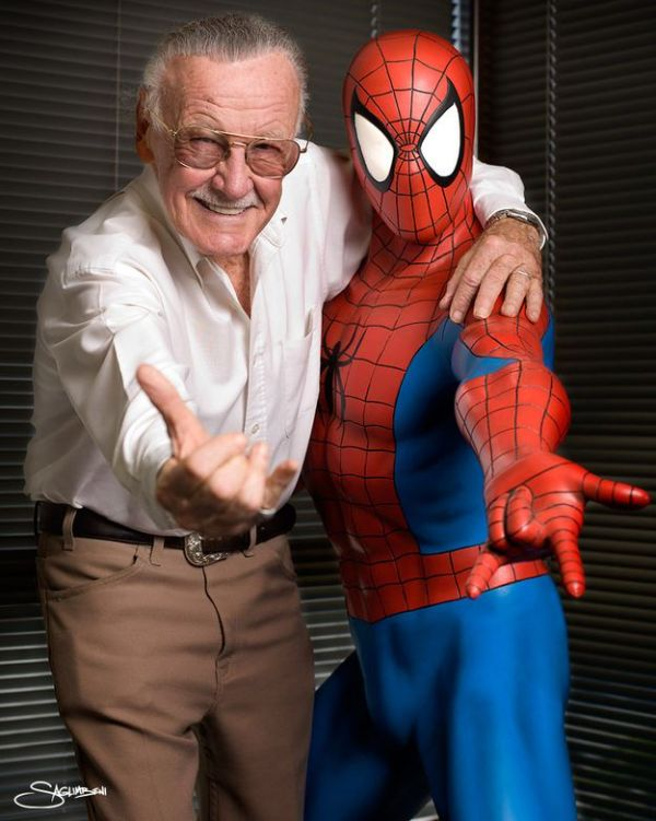 Famous Characters and Their Creators