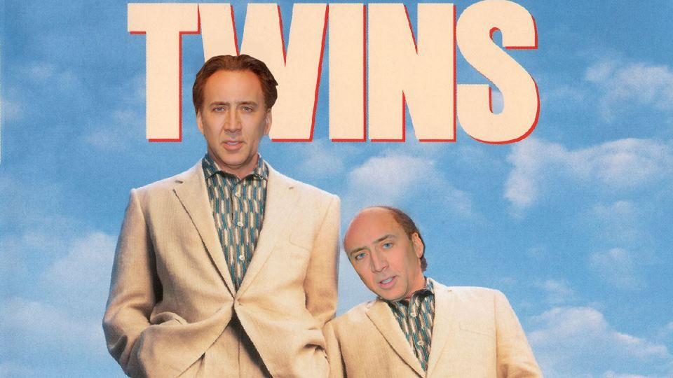 What If Nicolas Cage Was the Star of Every Movie?