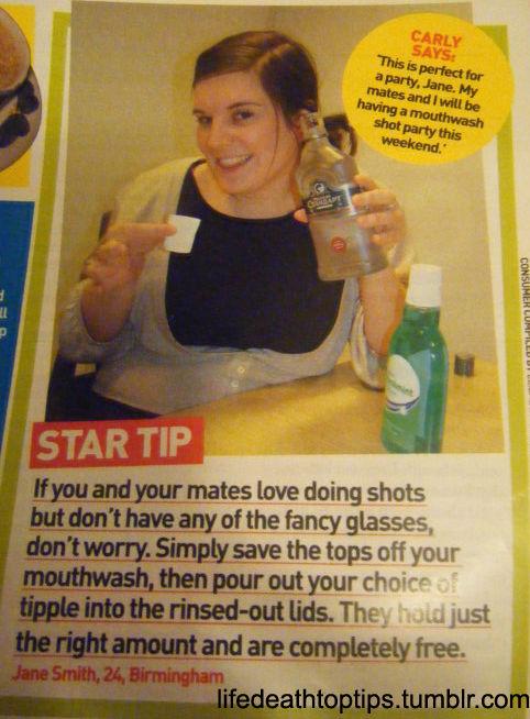 WTF Winning Tips to Avoid