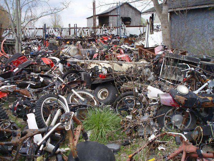 Nyc Junkyard Car Parts