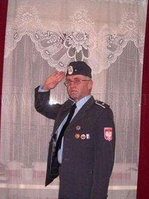 Facebook Photos of a Polish Colonel