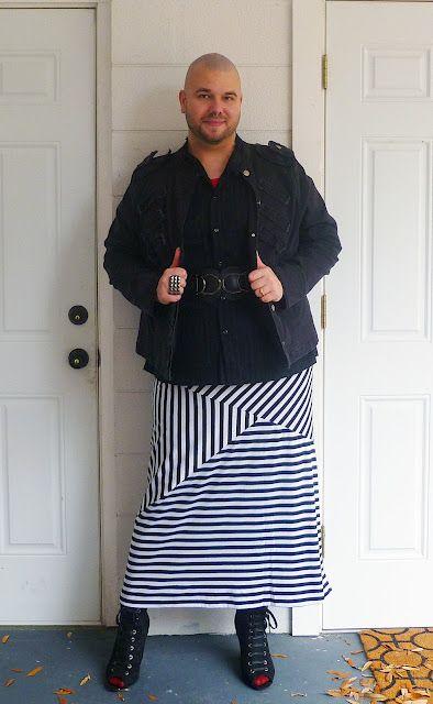 Fashion Freedom for Men