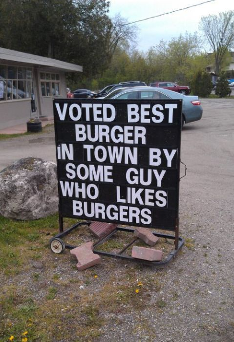Funny Signs, part 6