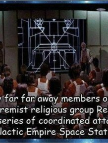 Star Wars Conspiracy