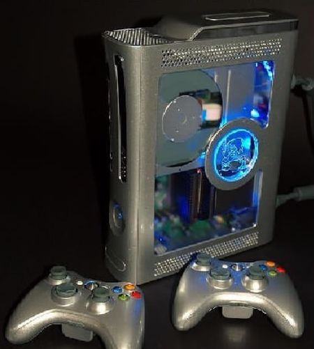 Awesome XBox Mods