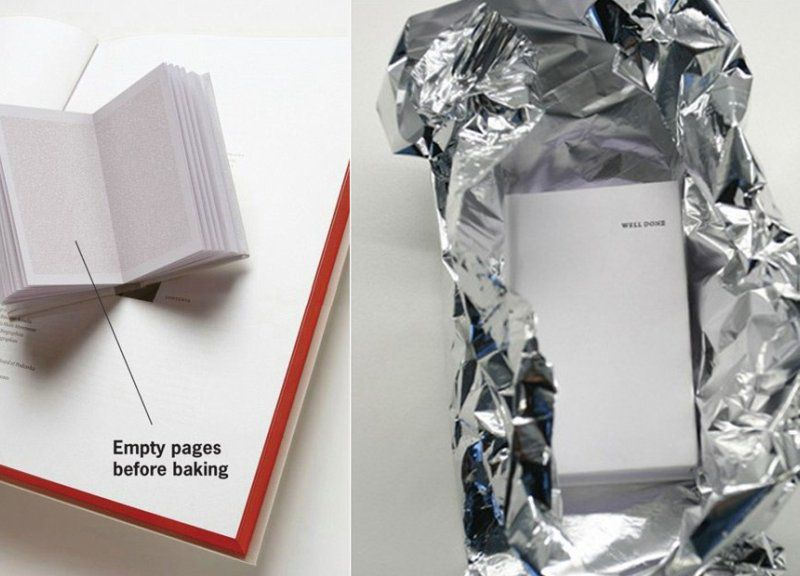 The World's Most Unusual Books