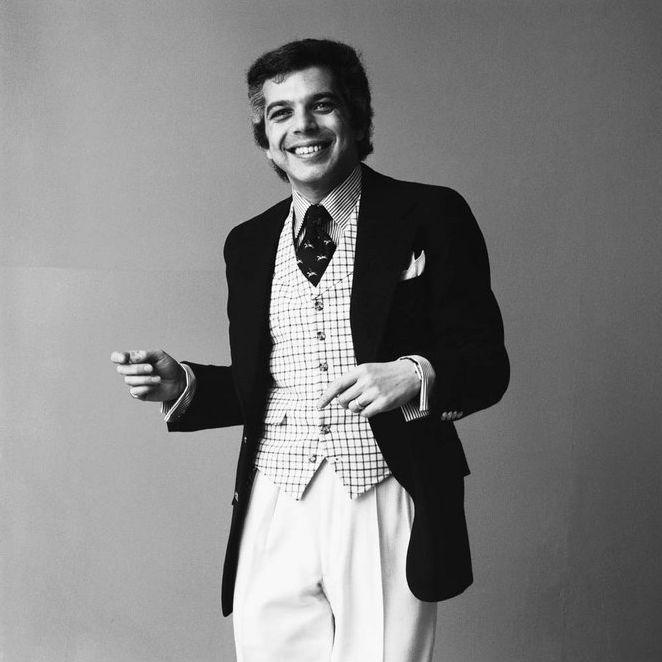 1960′s Celebrity Photos by Jack Robinson