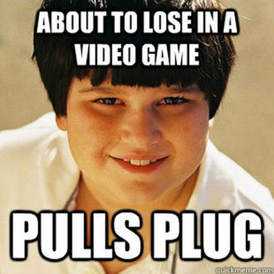 Compilation of Online Memes