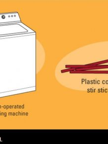 How to Use Washer and Dryer for Free