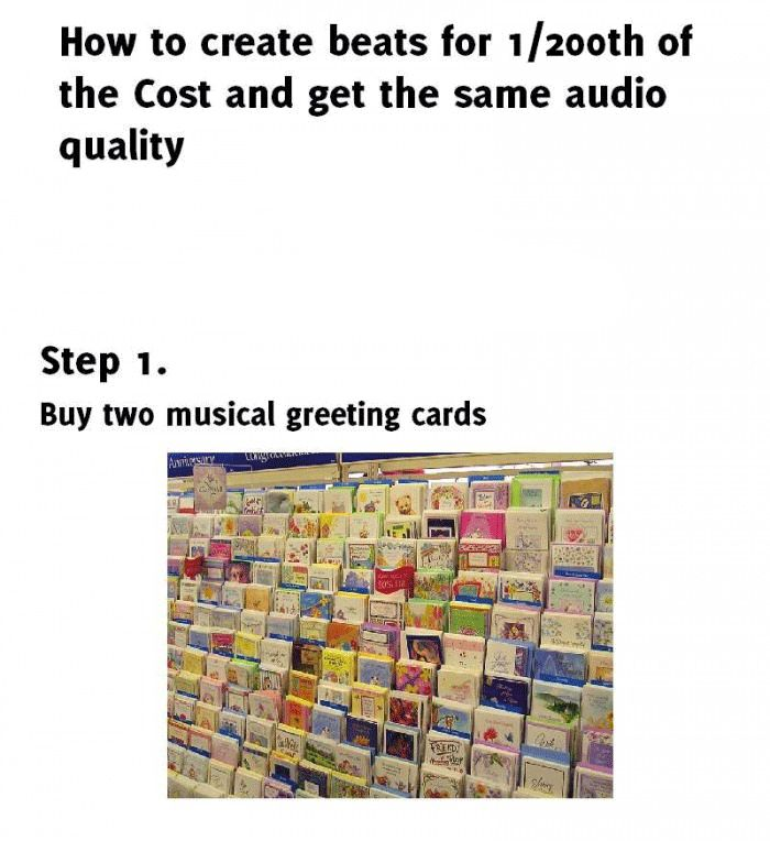 Home Made Beats