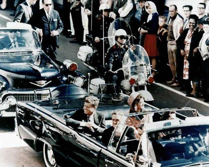 Awesome Photos of JFK