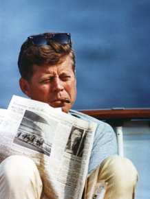 Awesome Photos of JFK