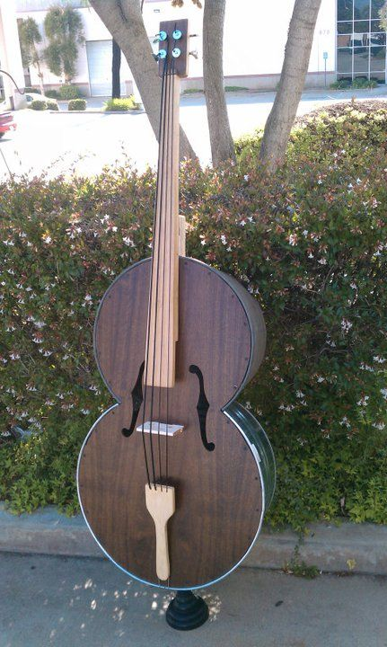 Washtub Bass