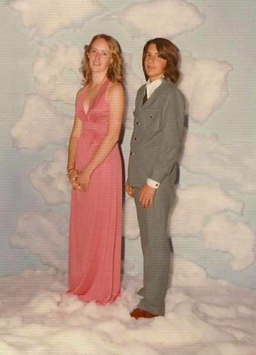 Awkward Prom Photos