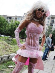 Funny Girls from Bulgarian proms