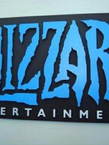 Blizzard Headquarters