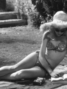 Stanley Kubrick Cinemagraphs