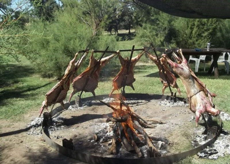 Real Big Time Barbecue