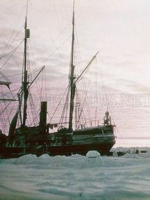 Antarctica in Color, 1915