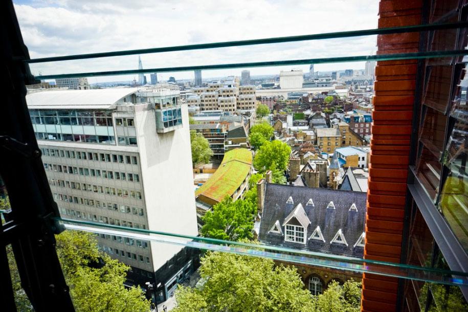 Google office in London