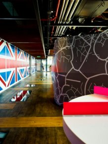 Google office in London
