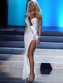 2012 Miss USA Prelim Babes