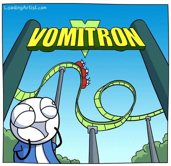 Vomitron
