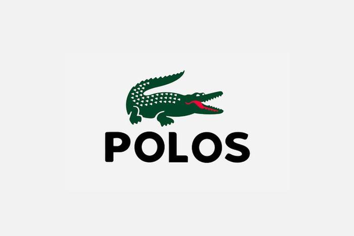 Honest Brand Logos