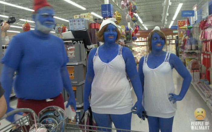 People of WalMart, part 2