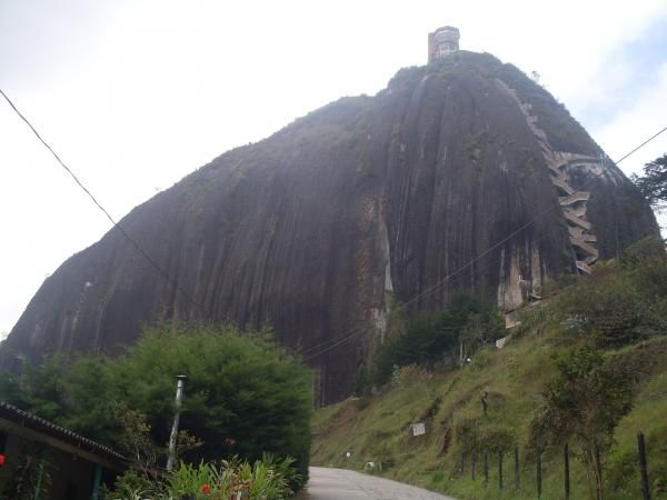 El Penon de Guatape