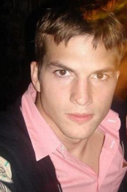 Ashton Kutcher's Life