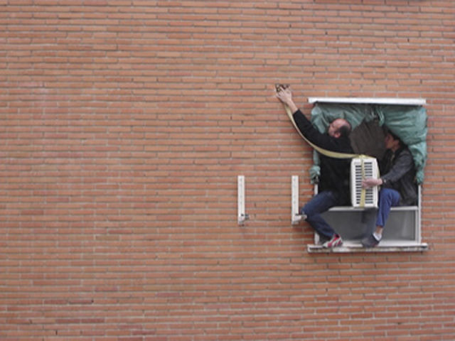 Crazy Air Conditioning Installers