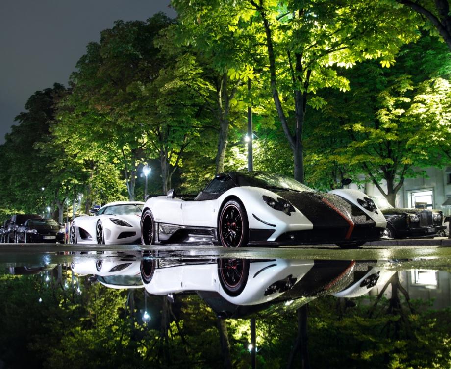 Dream Cars, part 19