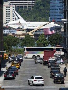 Transportation shuttles