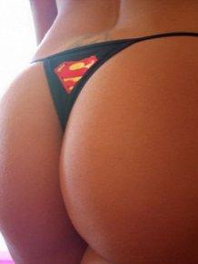 Superhero Babes