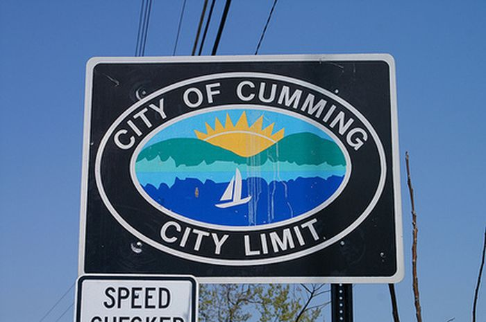 Real U.S. Cities with funny names