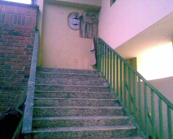 Architectural Mistakes