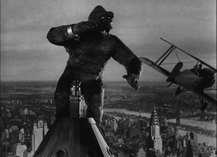 Iconic Movie Images