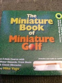 Play a Really Miniature Golf Game