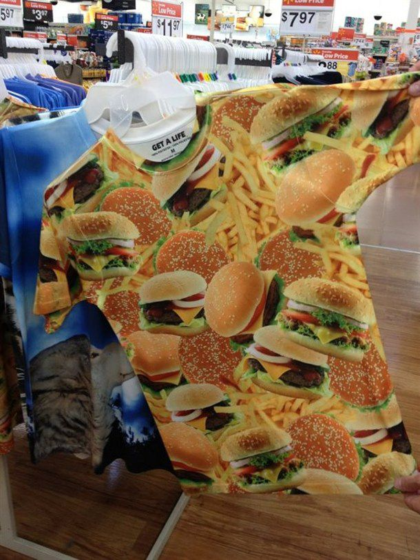 Bizarre Things People Actually Buy