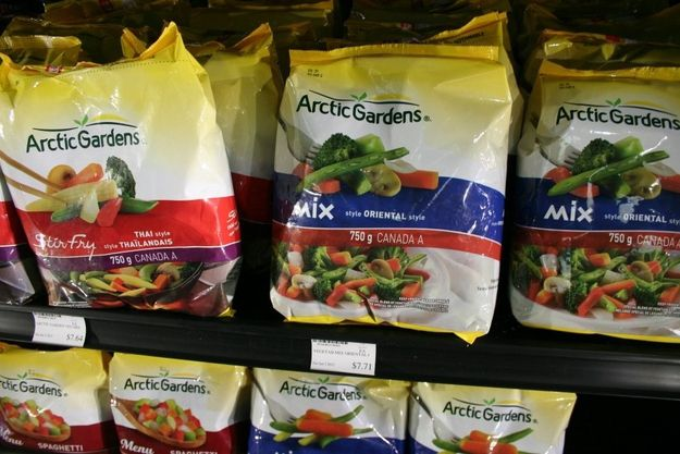 Food Prices Skyrocket In Northern Canada